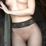 Geschiedene Lady hat Lust auf sexuelle Kontakte